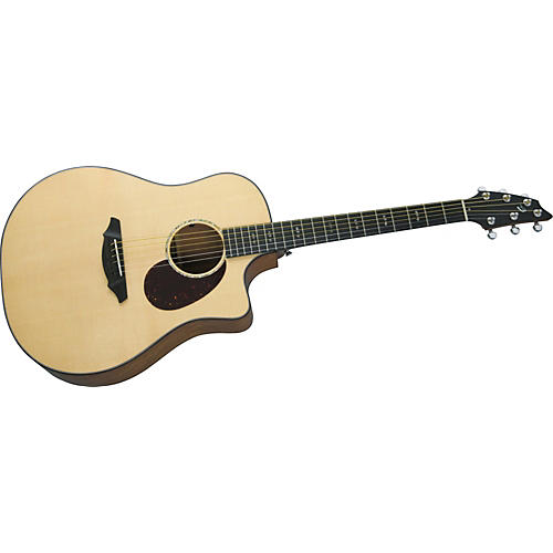 Breedlove SD25 Custom Acoustic-Electric Dreadnought Guitar