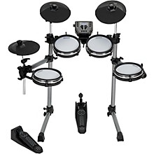Simmons SD350 ELECTRONIC DRUM KIT WITH MESH PADS Level 1