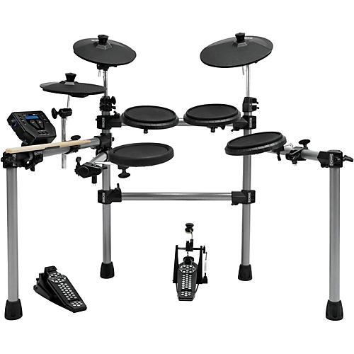 Simmons SD500 5-Piece Electronic Drum Set-thumbnail