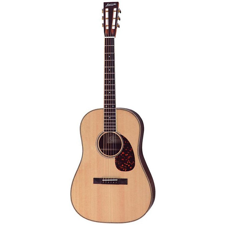 LarriveeSD60RWI All Solid Wood Acoustic Guitar