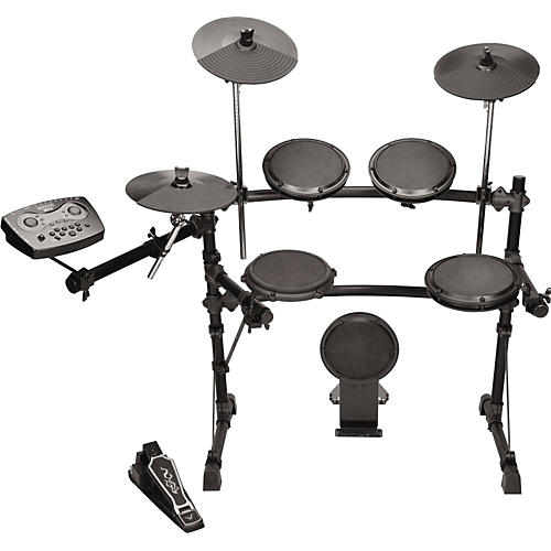 Simmons SD7K Electronic Drum Set