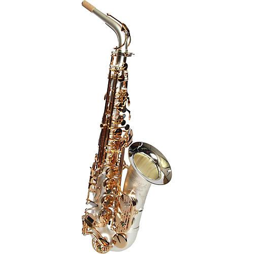Sax Dakota SDA-1000 SS Professional Alto Saxophone-thumbnail