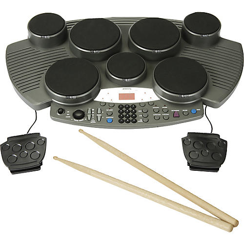 Simmons SDMK4 Digital Multi Pad Electronic Drum Set-thumbnail