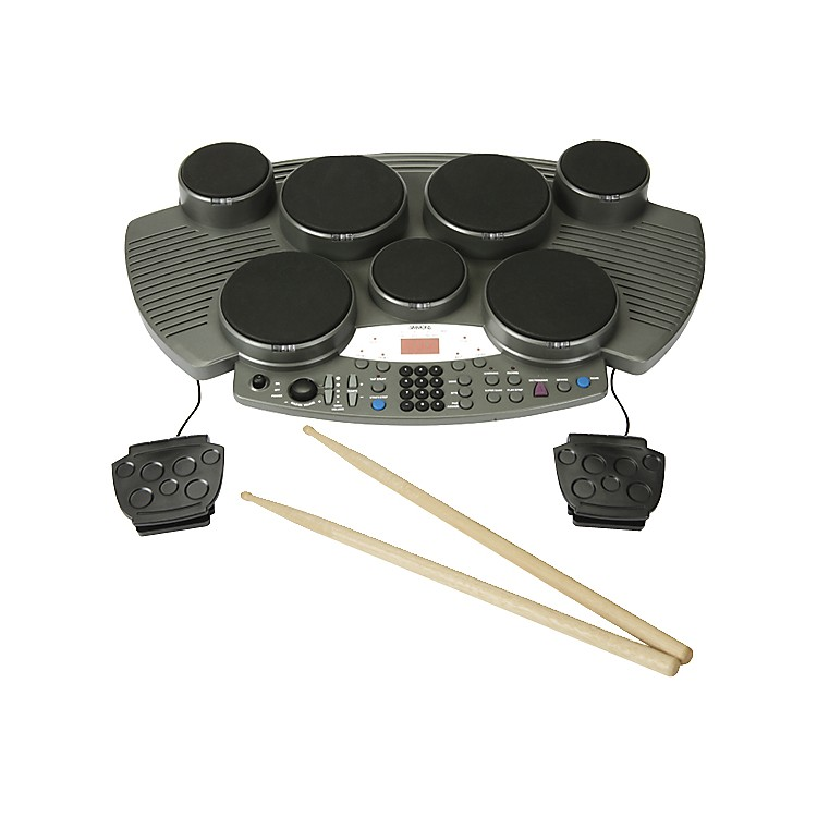 Simmons SDMK4 Digital Multi Pad Electronic Drum Set