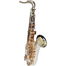 Sax Dakota SDT-1200 SS Professional Tenor Saxophone Satin Silver
