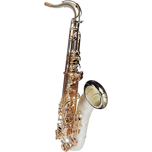 Sax Dakota SDT-1200 SS Professional Tenor Saxophone-thumbnail