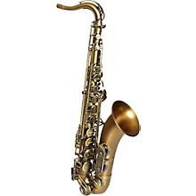 Sax Dakota SDT-XG 505 Professional Tenor Saxophone Antique Brass