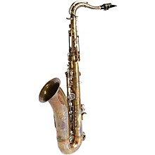 Sax Dakota SDT-XR 92 Professional Tenor Saxophone Raw Bronze