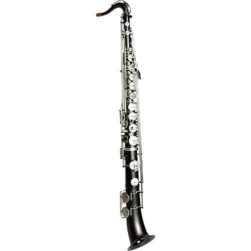 Sax Dakota SDTS-1022 Professional Straight Tenor Saxophone-thumbnail