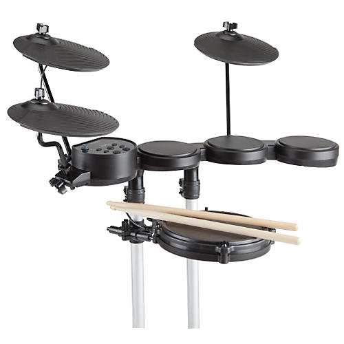 Simmons SDXpress Compact 5-Piece Electronic Drum Kit