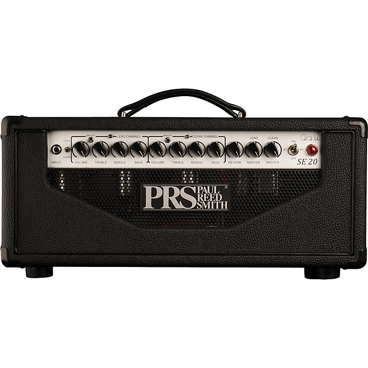PRS SE 20 20W Tube Guitar Amp Head