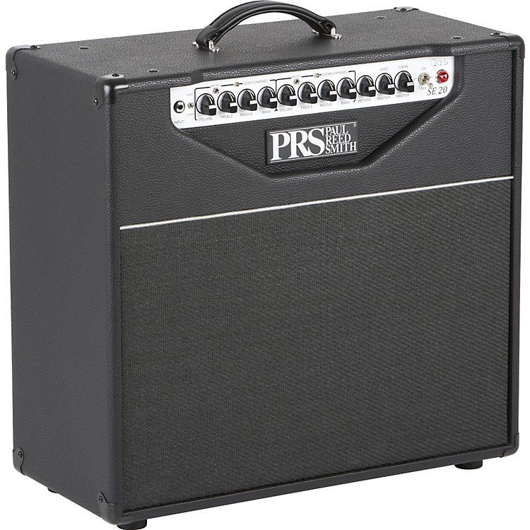 PRSSE 20 20W Tube Guitar Combo Amp