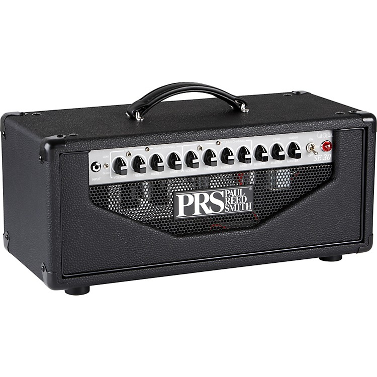 PRS SE 30 30W Tube Guitar Amp Head