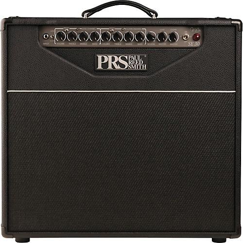 PRS SE 30 30W Tube Guitar Combo Amp