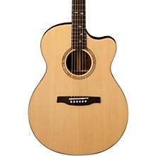 Open BoxPRS SE Alex Lifeson Thinline Acoustic-Electric Guitar