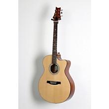 PRS SE Angelus A20E Acoustic-Electric Guitar Level 2 Natural 888366003466