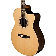 Open Box PRS SE Angelus A30E Acoustic-Electric Guitar