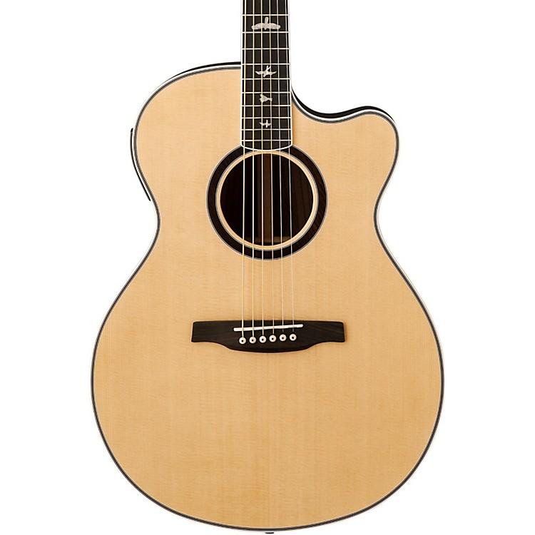 PRSSE Angelus Standard Piezo Acoustic-Electric GuitarNatural