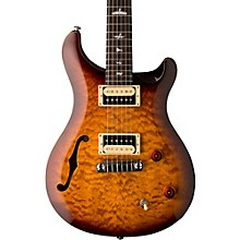PRS SE Custom 22 Semi-Hollow Electric Guitar
