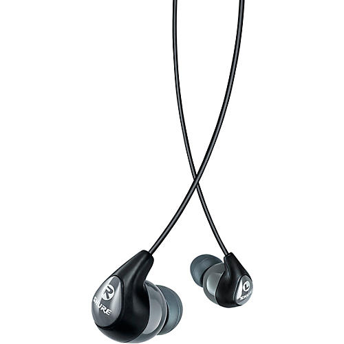 Shure SE112 Earphone Gray