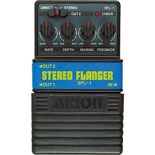 Arion SFL-1 Stereo Flanger