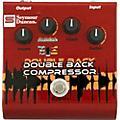 Seymour Duncan SFX-09 Double Back Compressor Guitar Effects Pedal  Thumbnail