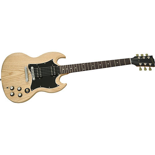 Gibson SG Special Swamp Ash Electric Guitar-thumbnail