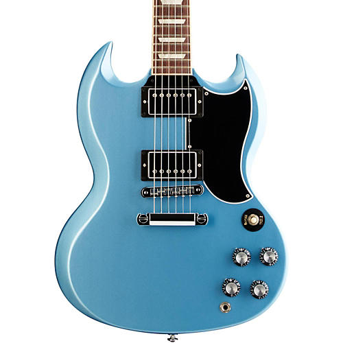 Gibson SG Standard '61 with Coil Split Electric Guitar-thumbnail