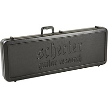 Open Box Schecter Guitar Research SGR-9SC Case