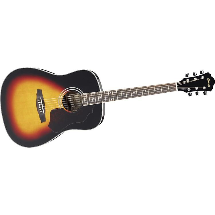 IbanezSGT520VS SAGE SERIES Acoustic Guitar
