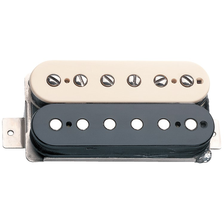 Seymour Duncan SH-1 1959 Model Electric Guitar Pickup Black & Creme Neck