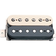 Seymour Duncan SH-1 1959 Model Electric Guitar Pickup Black and Cream Bridge