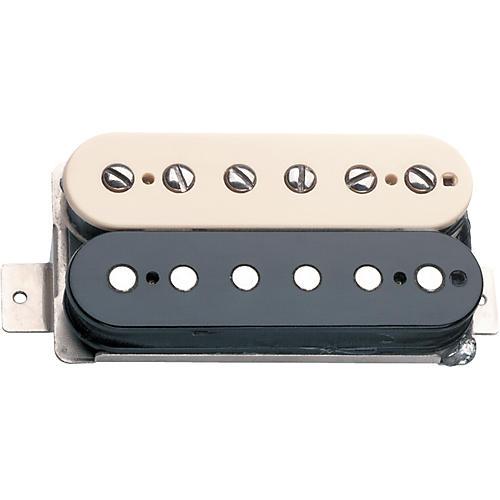 Seymour Duncan SH-1 1959 Model Electric Guitar Pickup Black and Cream Bridge