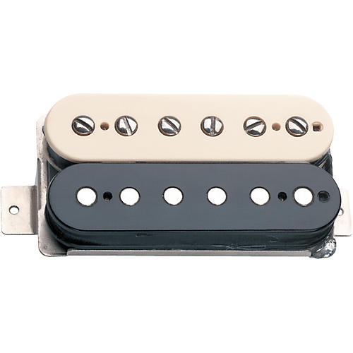 Seymour Duncan SH-1 1959 Model Electric Guitar Pickup Black and Cream Neck