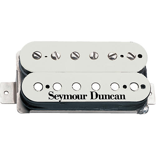 Seymour Duncan SH-11 Custom Custom Pickup White Bridge