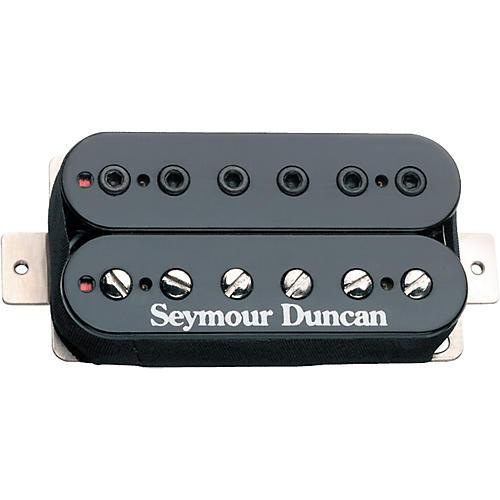 Seymour Duncan SH-12 George Lynch Screamin Demon Humbucker Pickup Black and Cream