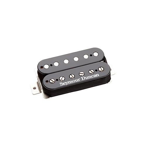 Seymour Duncan SH-18 Whole Lotta Humbucker Electric Guitar Pickup Black Bridge