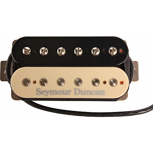 Seymour Duncan SH-2N Jazz Model Pickup Black/Cream