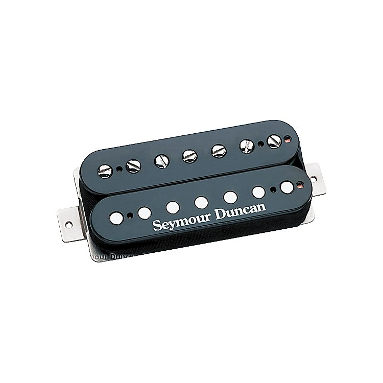 Seymour Duncan SH-2W 7-STRING PICKUP BLACK NECK