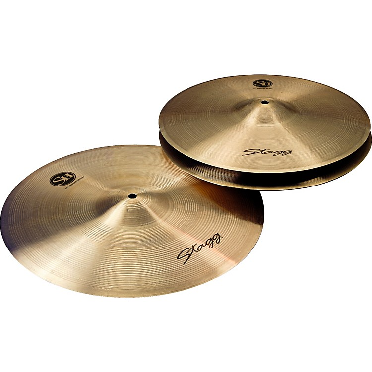 Stagg SH 3-piece Cymbal Pack