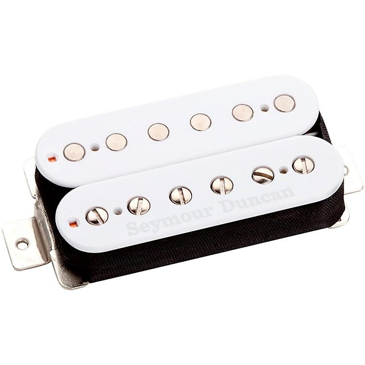 Seymour DuncanSH-6 Distortion Humbucker PickupRedBridge