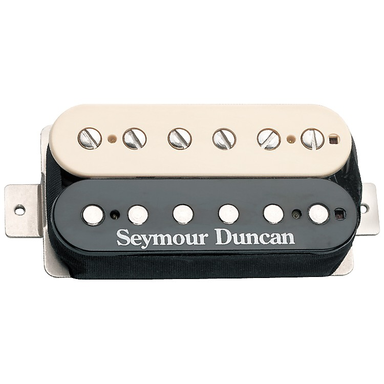 Seymour DuncanSH-PG1 Pearly Gates PickupBlackNeck