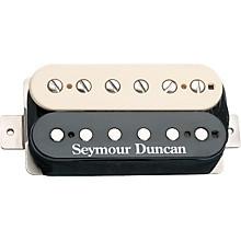 Seymour Duncan SH-PG1 Pearly Gates Pickup White Bridge