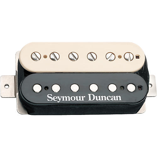 Seymour Duncan SH-PG1 Pearly Gates Pickup White Neck