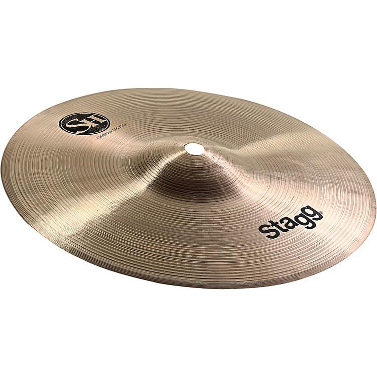 StaggSH Regular Medium Splash Cymbal12