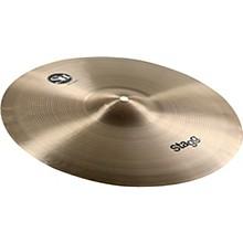 Stagg SH Regular Rock Crash Cymbal