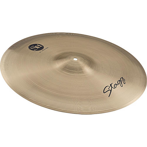 Stagg SH Regular Rock Ride Cymbal 21 in.