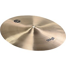 Stagg SH Regular Thin Crash Cymbal 17 in.