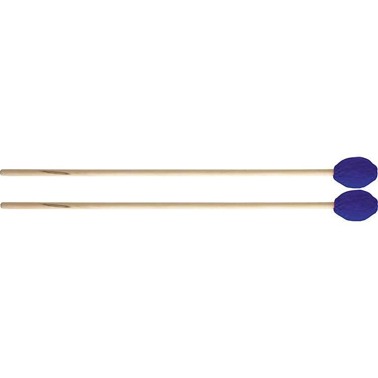 Innovative Percussion SHE-E WU Series Marimba Mallets HARD BIRCH