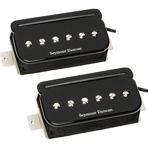 Seymour Duncan SHPR-1s P-Rails - Neck and Bridge Pickup Set